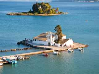 Private tour visit highlights of Corfu