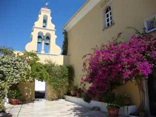 Visit the Monastery of Virgin Mary