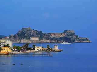 Corfu Town private tour