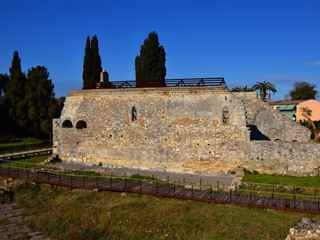 Private guided tour The Archaeology of Corfu
