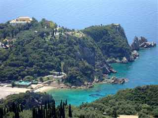 Visit Paleokastritsa with Grand Island Tour