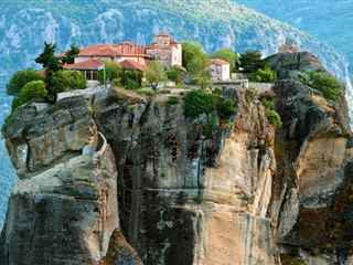 Private Tour to Meteora from Corfu