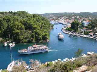 Paxos and Antipaxos day trip
